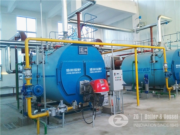 super steam boilers