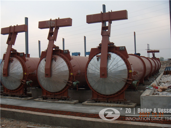 Hot Sale Double-Drum Water Tube Industrial Coal Fired Boiler