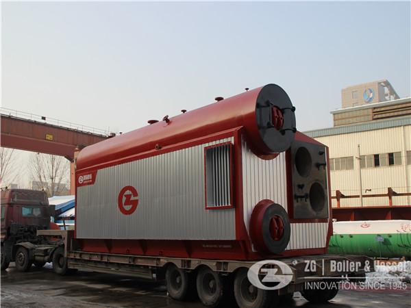 chain grate stoker wikipedia – oil fired boiler for sale