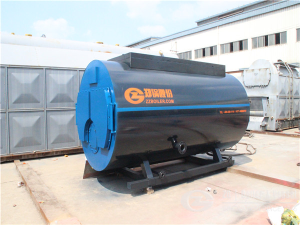 delicate processing natural gas hot water pipe boiler manufacturers